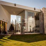 Sacadas de vidro em Curitiba